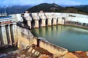 Quảng Nam: Họp bàn về tích nước thủy điện sông Tranh 3