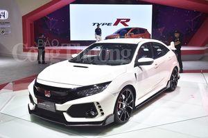 Honda Việt Nam tham gia Triển lãm ô tô Việt Nam 2018 với nhiều dòng xe mới