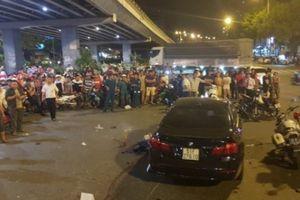 Khởi tố, bắt tạm giam nữ tài xế lái ô tô BMW gây tai nạn ở ngã tư Hàng Xanh