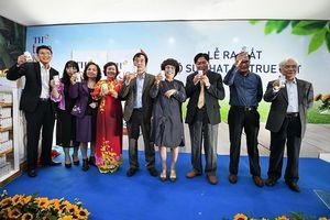 Về gói thầu sữa học đường ở Hà Nội của công ty cổ phần thực phẩm sữa TH