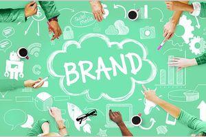 Khởi nghiệp, doanh nghiệp nên nghĩ ngay tới chuyện làm thương hiệu