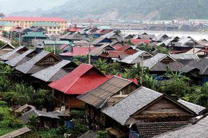 Đời sống người dân khu tái định cư công trình thủy điện còn nhiều khó khăn