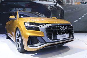 Xem chi tiết SUV Q8 - 'Ngôi sao' của Audi tại Triển lãm ô tô Việt Nam 2018