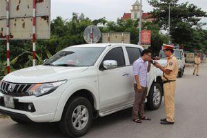 Hà Tĩnh 'hạ nhiệt' tai nạn tăng nóng trên quốc lộ