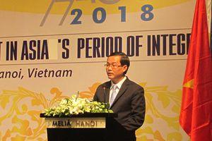 Giáo dục mở trong phát triển nguồn nhân lực các nước Châu Á