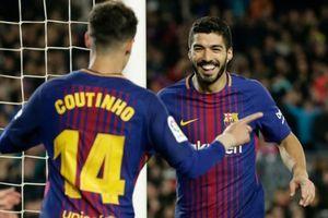 Barca tự tin không cần Messi trước đại chiến với Inter