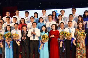 Khai mạc Đại hội Đại biểu Hội Sinh viên Việt Nam thành phố Hà Nội lần thứ VII
