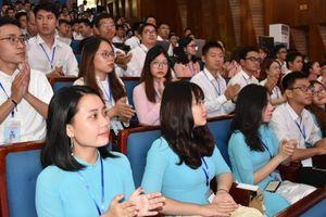 Báo cáo chính trị của BCH Hội Sinh viên thành phố Hà Nội trình Đại hội Sinh viên thành phố lần thứ VII