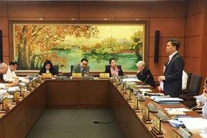 Vụ nữ sinh ném con ở Linh Đàm: Đại biểu Quốc hội lo ngại đạo đức xã hội xuống cấp