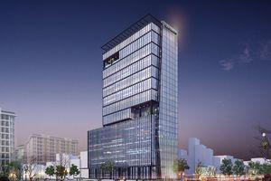 Savills Việt Nam chính thức là đơn vị độc quyền tư vấn cho thuê tòa nhà văn phòng Leadvisors Tower