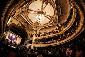 Tận hưởng mùa thu với chương trình 'Hòa nhạc Tchaikovsky – Concerto dành cho Violin' của Dàn nhạc Giao hưởng Mặt Trời