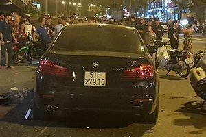 Lời khai bất nhất của nữ tài xế điều khiển xe ôtô gây tai nạn nghiêm trọng
