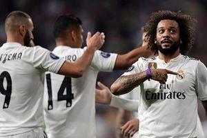 Real Madrid 2-1 Viktoria Plzen: Chủ nhà thắng nhọc