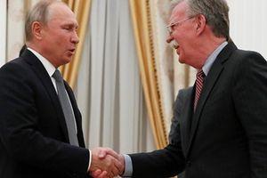 Mỹ kiên quyết rút khỏi thỏa thuận hạt nhân với Nga dù TT Trump và Putin sắp gặp nhau