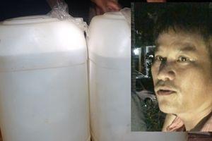 Triệt phá vụ ma túy lớn nhất từ trước đến nay ở quê lúa Thái Bình