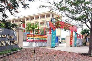 Bé gái lớp 2 ở Hà Nội bị đâm trọng thương khi đang chơi đã được phẫu thuật