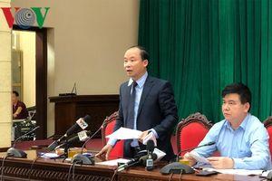 Hà Nội giảm 8.761 biên chế hưởng lương ngân sách nhà nước