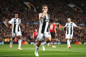 Toàn cảnh MU 0-1 Juventus: Lão bà 'hô biến' Old Trafford thành sân nhà
