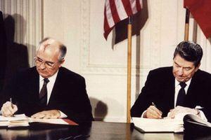 Vì sao Mỹ rút khỏi Hiệp ước hạt nhân lại là cơn ác mộng đối với Trung Quốc?
