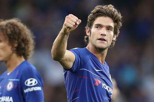 Chelsea giữ chân thành công Marcos Alonso