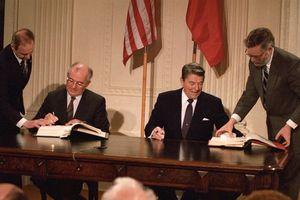 Từ bỏ Hiệp ước hạt nhân, Mỹ cuốn cả thế giới vào chạy đua vũ trang