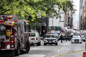 Nhà Trắng lên án âm mưu tấn công bằng bom nhằm vào các cựu tổng thống