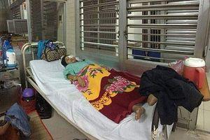 Truy tìm kẻ hiếp dâm bất thành, đánh nữ sinh hư mắt ở Bình Thuận
