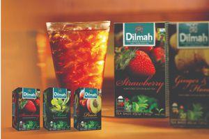 Tiệc trà Dilmah cho người sành điệu: Bạn đã sẵn sàng tham gia?