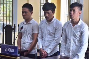 Quảng Nam: Phạt tù 22 năm với 3 đối tượng mua bán, tàng trữ ma túy