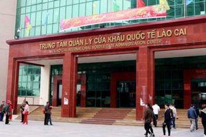 Cục Hải quan Lào Cai gỡ khó cho doanh nghiệp xuất - nhập khẩu