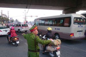 Mỗi năm, Hà Nội thiệt hại hơn 1 tỷ USD vì ùn tắc giao thông