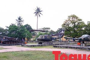 Sớm di dời Bảo tàng lịch sử Thừa Thiên – Huế khỏi di tích Quốc Tử Giám