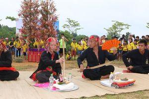 Quảng bá văn hóa truyền thống tỉnh Sơn La với nước bạn Lào