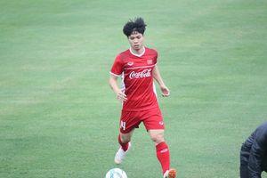 Đội tuyển Việt Nam ngược dòng đánh bại Seoul FC, Công Phượng trở thành ngôi sao sáng