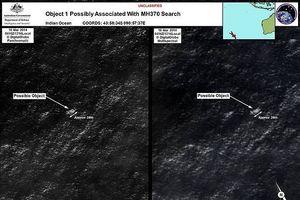 Xuất hiện 'thực thể thứ 3' liên quan đến bí ẩn về chiếc máy bay mất tích MH370