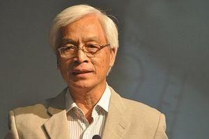 Nguyên Thứ trưởng Khoa học và Công nghệ Chu Hảo vi phạm 'rất nghiêm trọng' kỷ luật Đảng