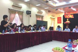 Đoàn khảo sát HĐND TP Hà Nội ghi nhận phản ánh 15 trường học thu sai quy định