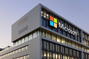 Doanh thu, lợi nhuận Microsoft cao hơn kỳ vọng nhờ tăng trưởng đám mây