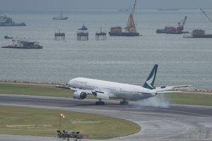Hơn 9 triệu hành khách Cathay Pacific bị lộ thông tin cá nhân
