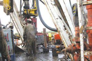 Thời huy hoàng của dầu đá phiến sắp kết thúc
