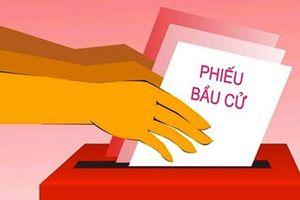 Trách nhiệm của lá phiếu