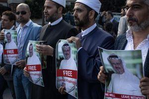 Liên quan đến vụ nhà báo bị sát hại: Mỹ chỉ trích kịch liệt Arab Saudi