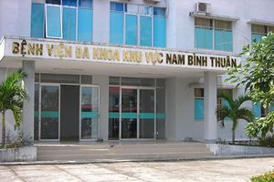Nhiều sai phạm tại BV đa khoa khu vực Nam Bình Thuận