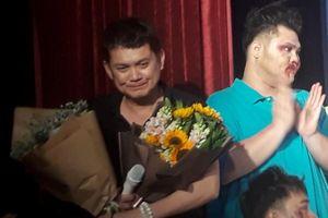 Nghệ sĩ Hữu Châu, Minh Nhí được diễn viên trẻ tín nhiệm cao