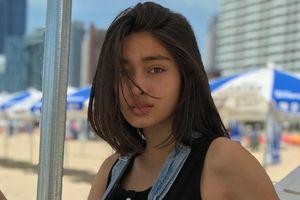 Người mẫu 16 tuổi mơ ước trở thành thiên thần Victoria's Secret