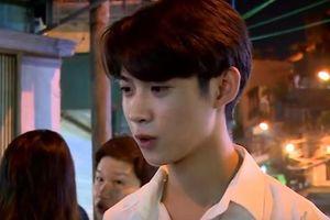 10X điển trai lên sóng truyền hình nói về đồ ăn vặt ở phố cổ Hà Nội