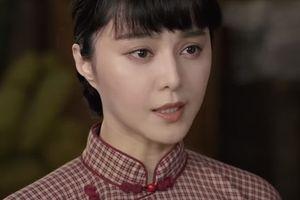 Tạo hình của Phạm Băng Băng trong phim khiến cô bị điều tra trốn thuế