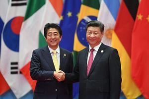 Quan hệ Trung Quốc - Nhật Bản: Lý trí tạm thắng tình cảm