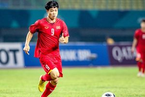 ĐT Việt Nam thắng 2-1 ngược dòng đánh bại đội bóng Hàn Quốc