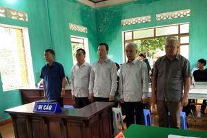 Hải Phòng: Xét xử vụ án vi phạm trong quản lý đất quốc phòng